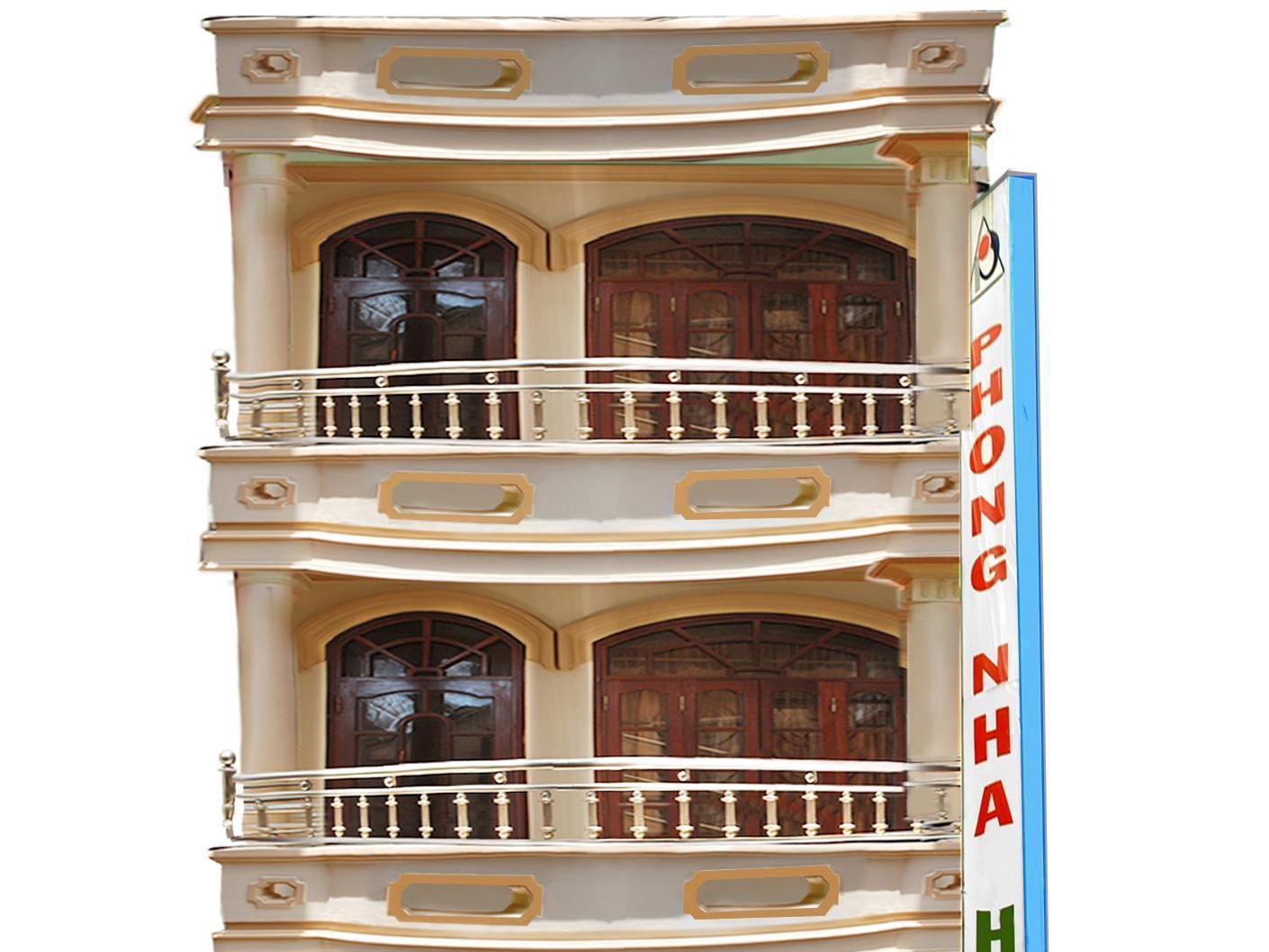 Hotell Phong Nha Hotel