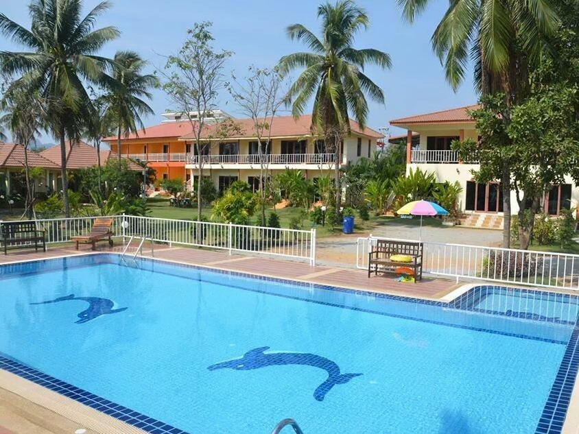 Pranmanee Beach Resort - Hotels and Accommodation in Thailand, Asia