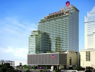 Sivatel Bangkok Hotel