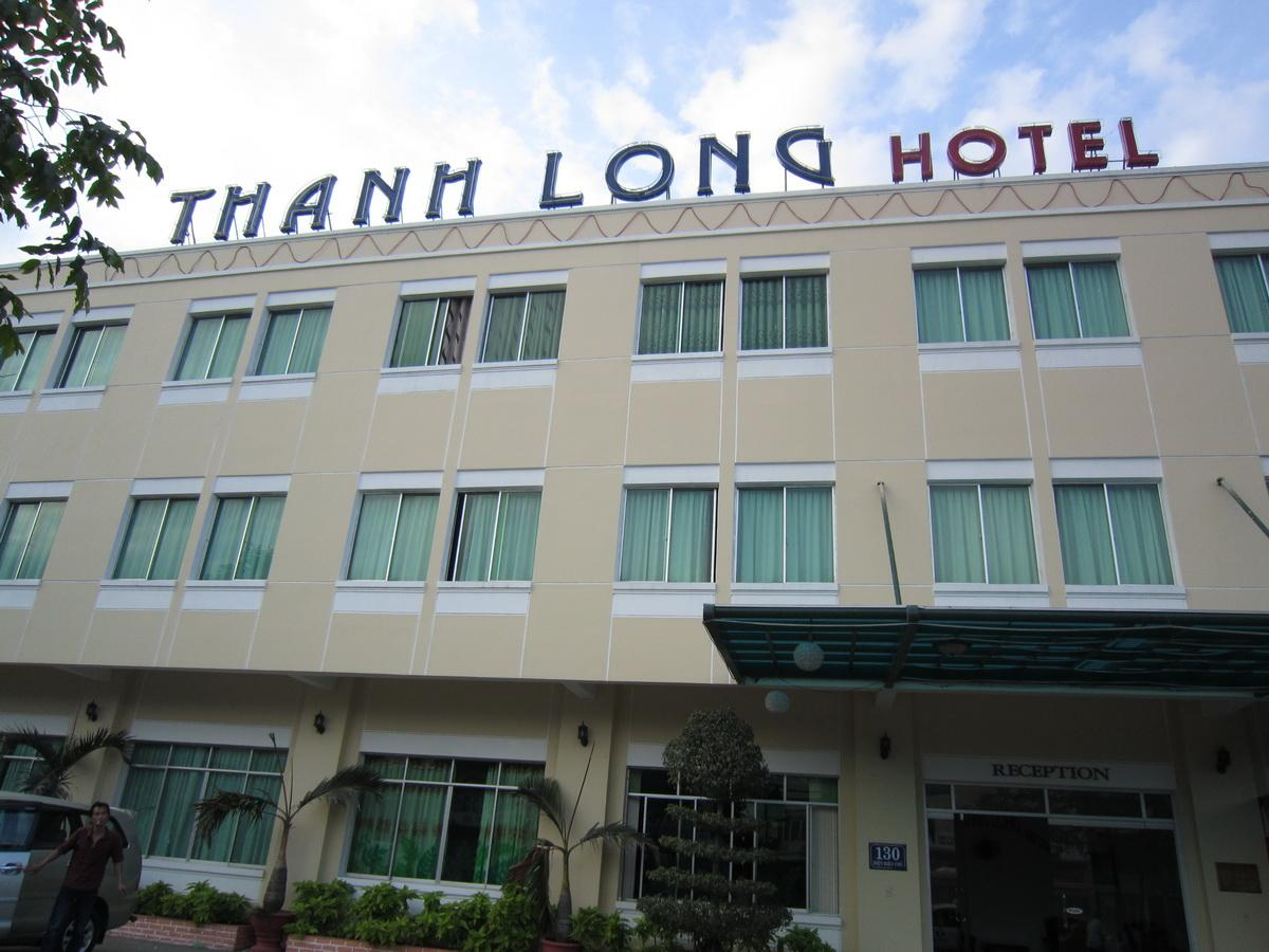 Hotell Thanh Long Hotel