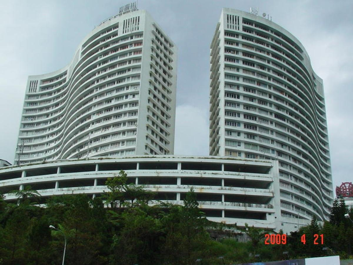Ria Apartment Genting Highlands