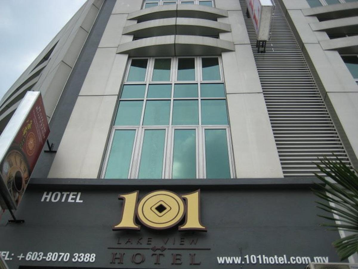 101 Hotel @ Puchong Lake View - Hotels and Accommodation in Malaysia, Asia