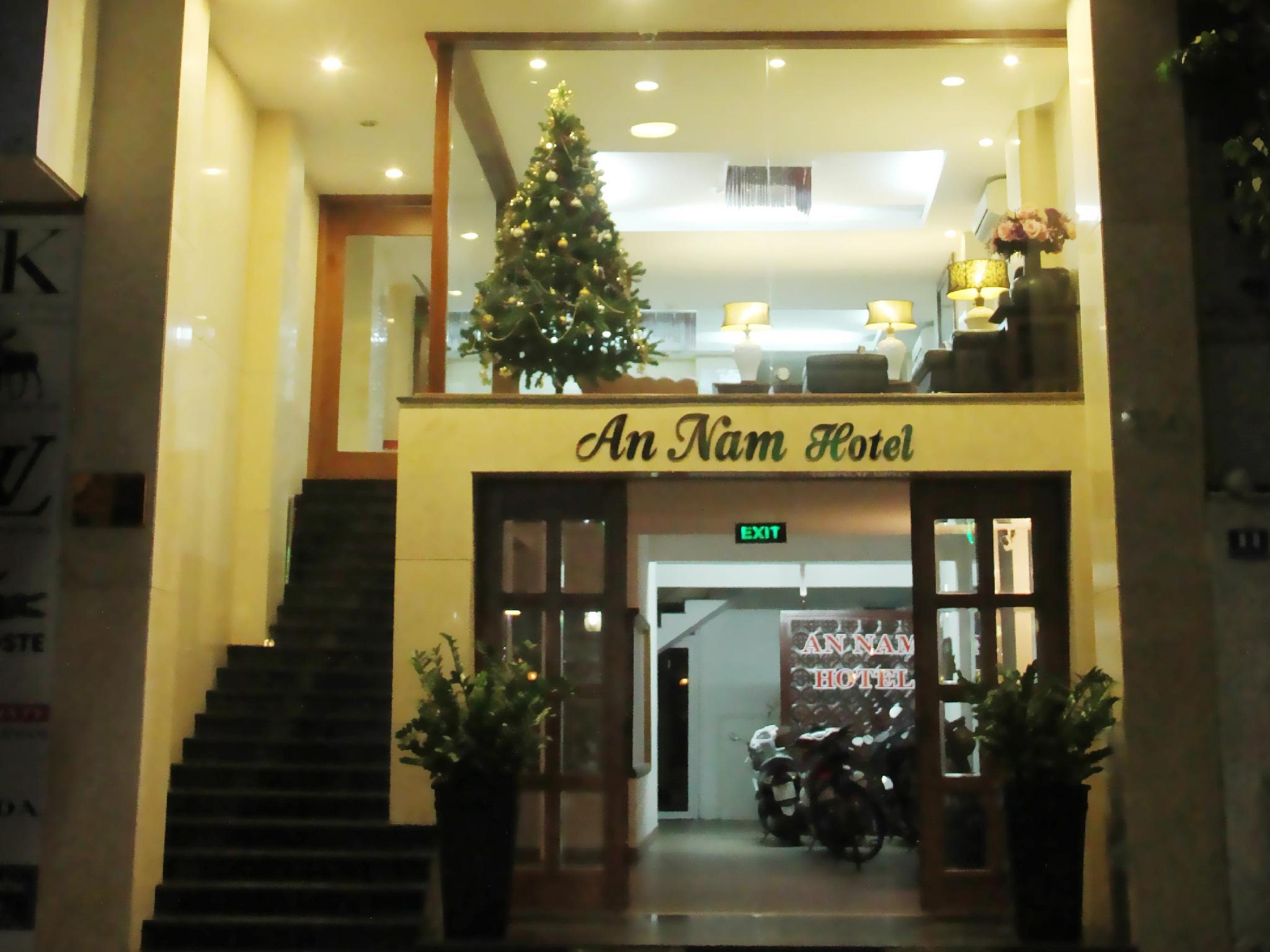 Hotell An Nam Hotel