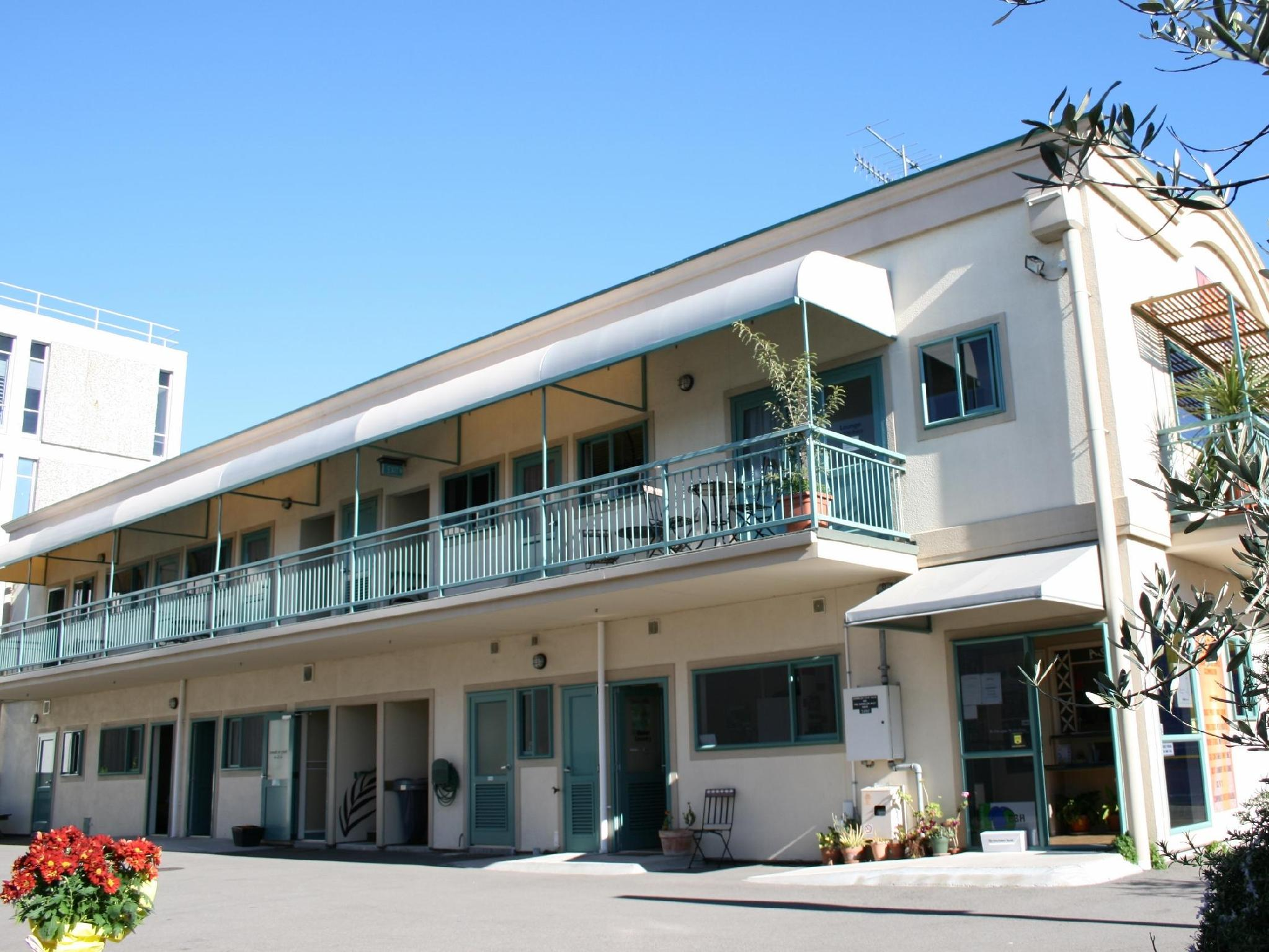 Astray Motel & Backpackers - Hotels and Accommodation in New Zealand, Pacific Ocean And Australia