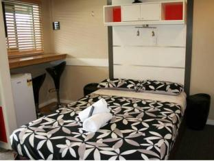 Astray Motel & Backpackers Rotorua - Guest Room