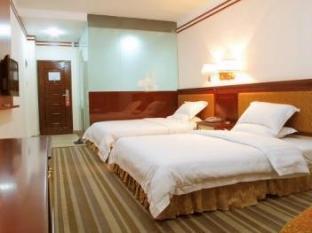 Aviation City Hotel - Room type photo