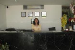Hotell Century Hotel