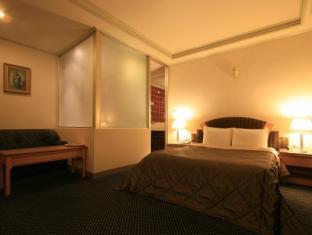 Chiao Li Hotel - Room type photo