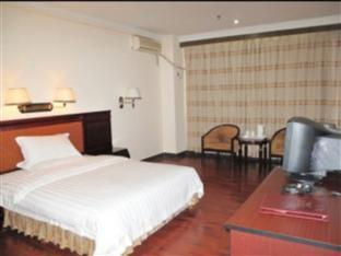Civil Aviation Hotel - Room type photo