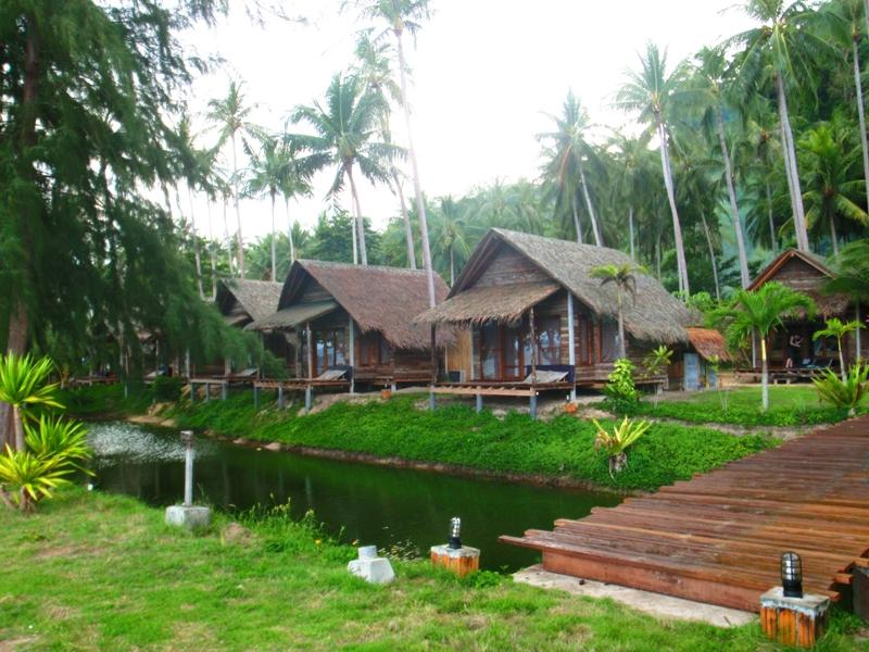 Coco Cottage Resort - Hotels and Accommodation in Thailand, Asia