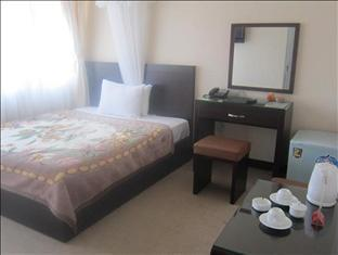 Duy Tan Hotel - Room type photo