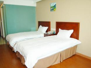 GreenTree Inn Baotou Renmin Park - Room type photo