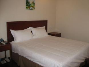 GreenTree Inn Tianjin Jintang Road - Room type photo
