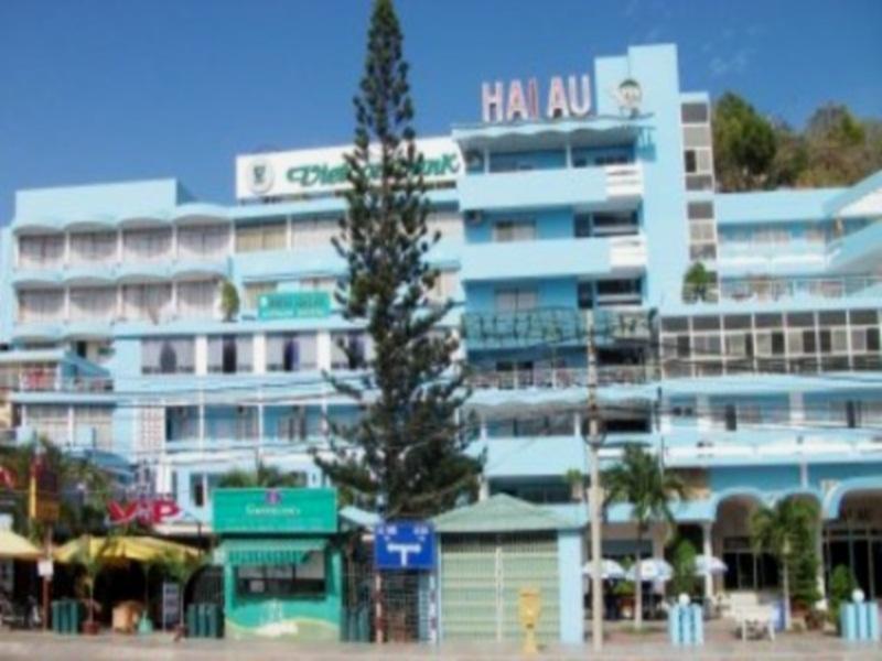 Hai Au Hotel - Hotell och Boende i Vietnam , Vung Tau