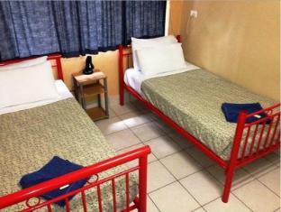 Hi Way Inn Motel Darwin - Guest Room