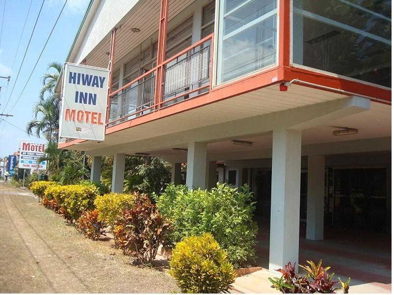 Hi Way Inn Motel - Hotell och Boende i Australien , Darwin
