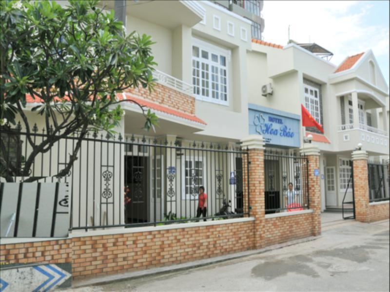 Hoa Bao Hotel - Hotell och Boende i Vietnam , Vung Tau