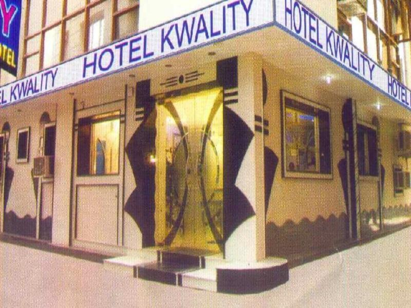 Hotel Kwality - Hotell och Boende i Indien i New Delhi And NCR
