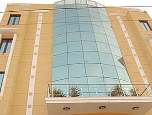 Hotel Le Aster - Hotell och Boende i Indien i New Delhi And NCR