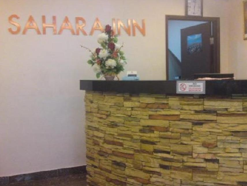 Hotel Sahara Inn Taman Sri Batu Caves - Hotels and Accommodation in Malaysia, Asia