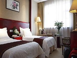 Jiuquan Hotel - More photos