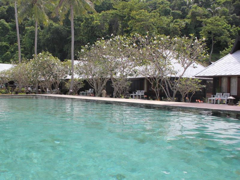 Koh Ngai Thanya Resort - Koh Ngai