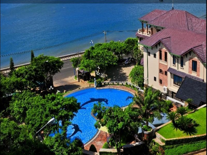 Hotell Ky Hoa Hotel