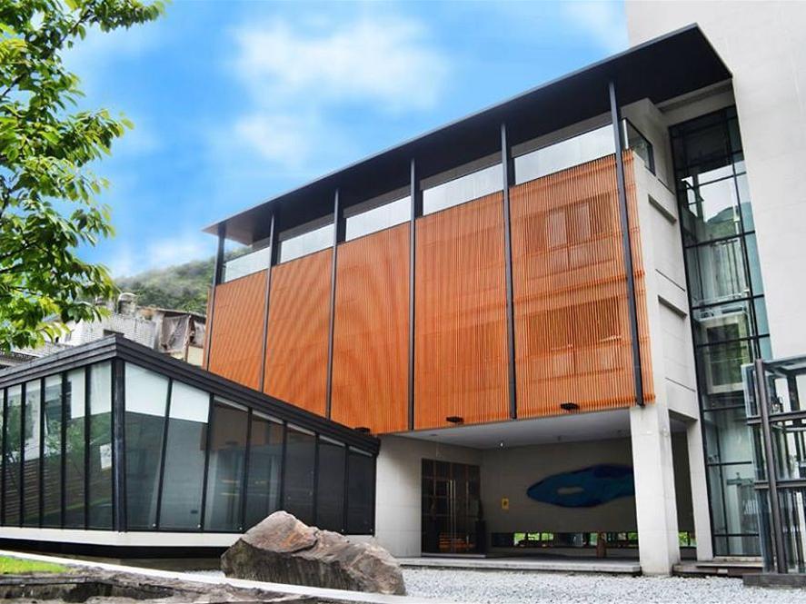 Pause Landis Resort Wulai