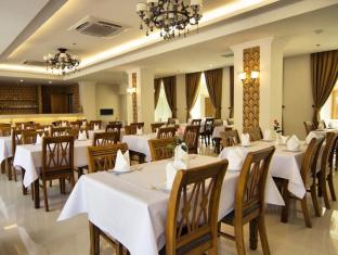 Petrosetco Hotel - Restaurant