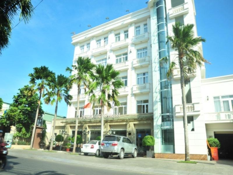 Hotell Petrosetco Hotel