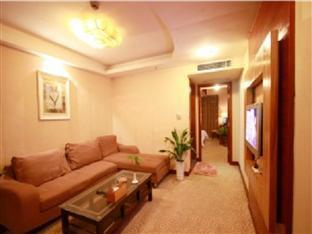 Qianbozhou Business Hotel - Room type photo