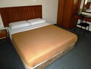 City Hotel Kuala Lumpur - Standard Double