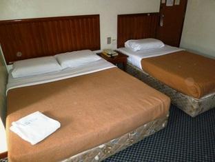 City Hotel Kuala Lumpur - Standard Triple