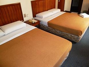 City Hotel Kuala Lumpur - Standard Quad