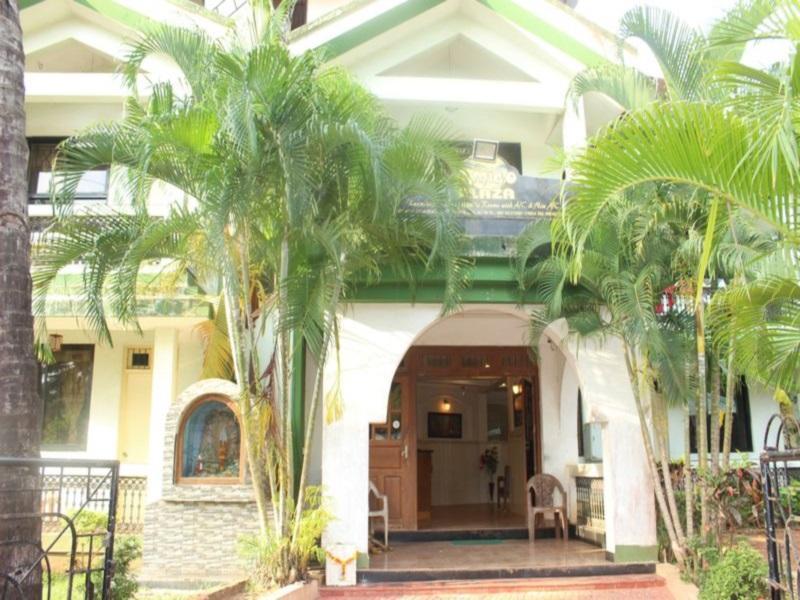 Amigo Plaza Hotel - Hotell och Boende i Indien i Goa