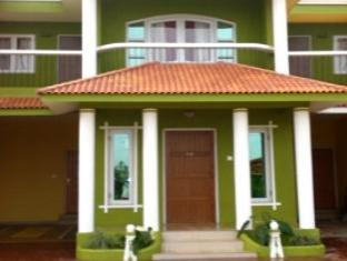 A's Holiday Beach Resort - Boutique Villas and Apartments South Goa - Villa Entrance