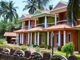 A's Holiday Beach Resort - Boutique Villas and Apartments South Goa