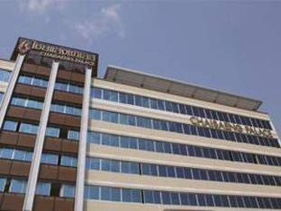 Chaisaeng Palace Hotel Sing Buri - Extérieur de l'hôtel