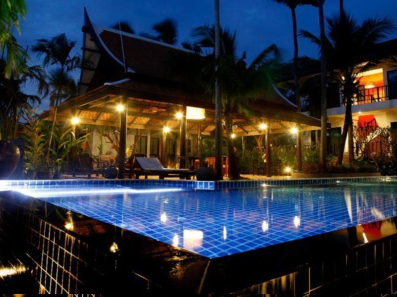 Cocoville Phuket Resort - Hotels and Accommodation in Thailand, Asia