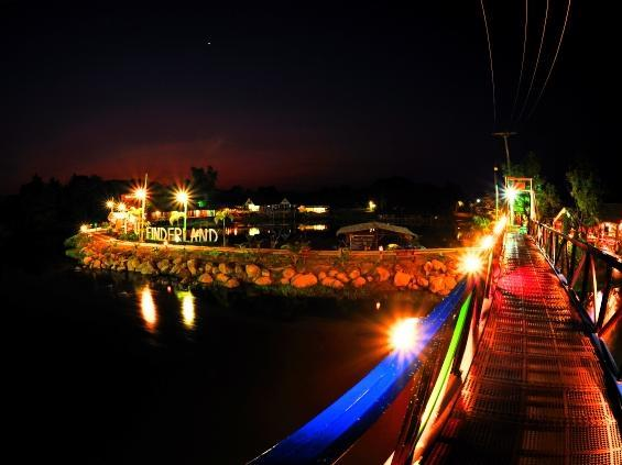 Finderland Resort - Hotels and Accommodation in Thailand, Asia