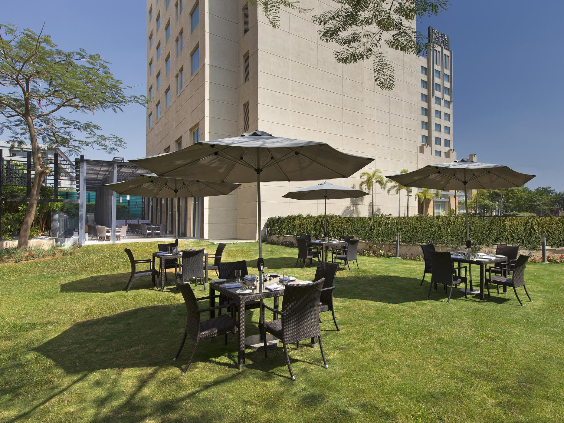 Four Points By Sheraton Pune - Hotell och Boende i Indien i Pune