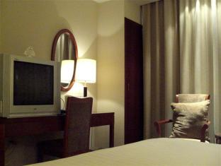 Jiade Hotel Shanghai Shanghai - Habitación