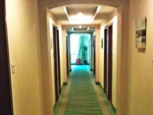 Jiade Hotel Shanghai Shanghai - Interior del hotel