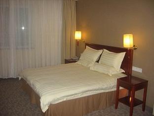 GreenTree Inn Shanghai Zhaojiabang Road - Room type photo