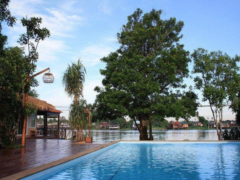 Ingnatee Resort Pathum Thani