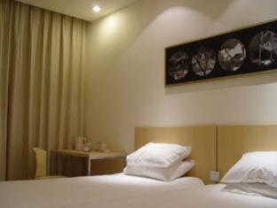 Jin's Inn Nanjing Dingshan Hotel - More photos