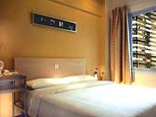 Jin's Inn Nanjing Dachang Hotel - Room type photo