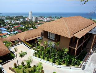 Karon Phunaka Resort and Spa Phuket - Hotel exterior