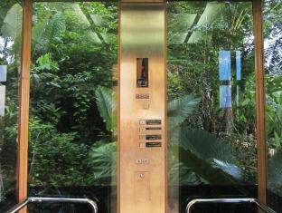 Karon Phunaka Resort and Spa Phuket - View from inside of elevator