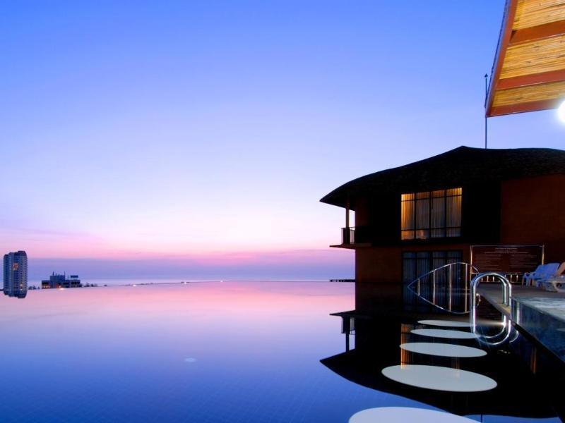 Karon Phunaka Resort and Spa بوكيت